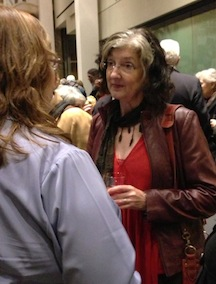 Barbara Kingsolver and Me